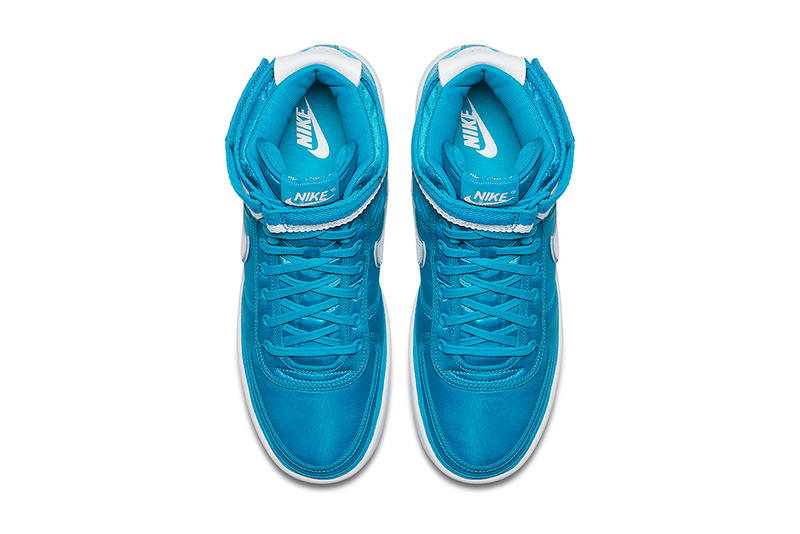 Nike Vandal High Supreme Blue Orbit