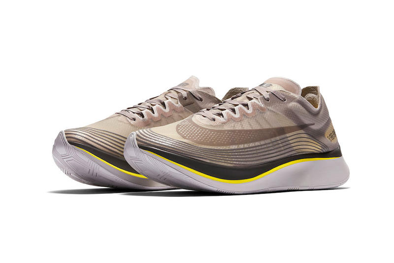 Nike Zoom Fly Sepia Stone Release Date Drops Info January 19 2018