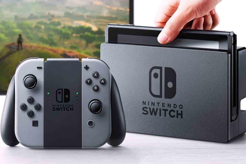 Nintendo Switch Passes Lifetime Sales Wii U 10 Months Super Mario Odyssey Mario Kart 8 Deluxe