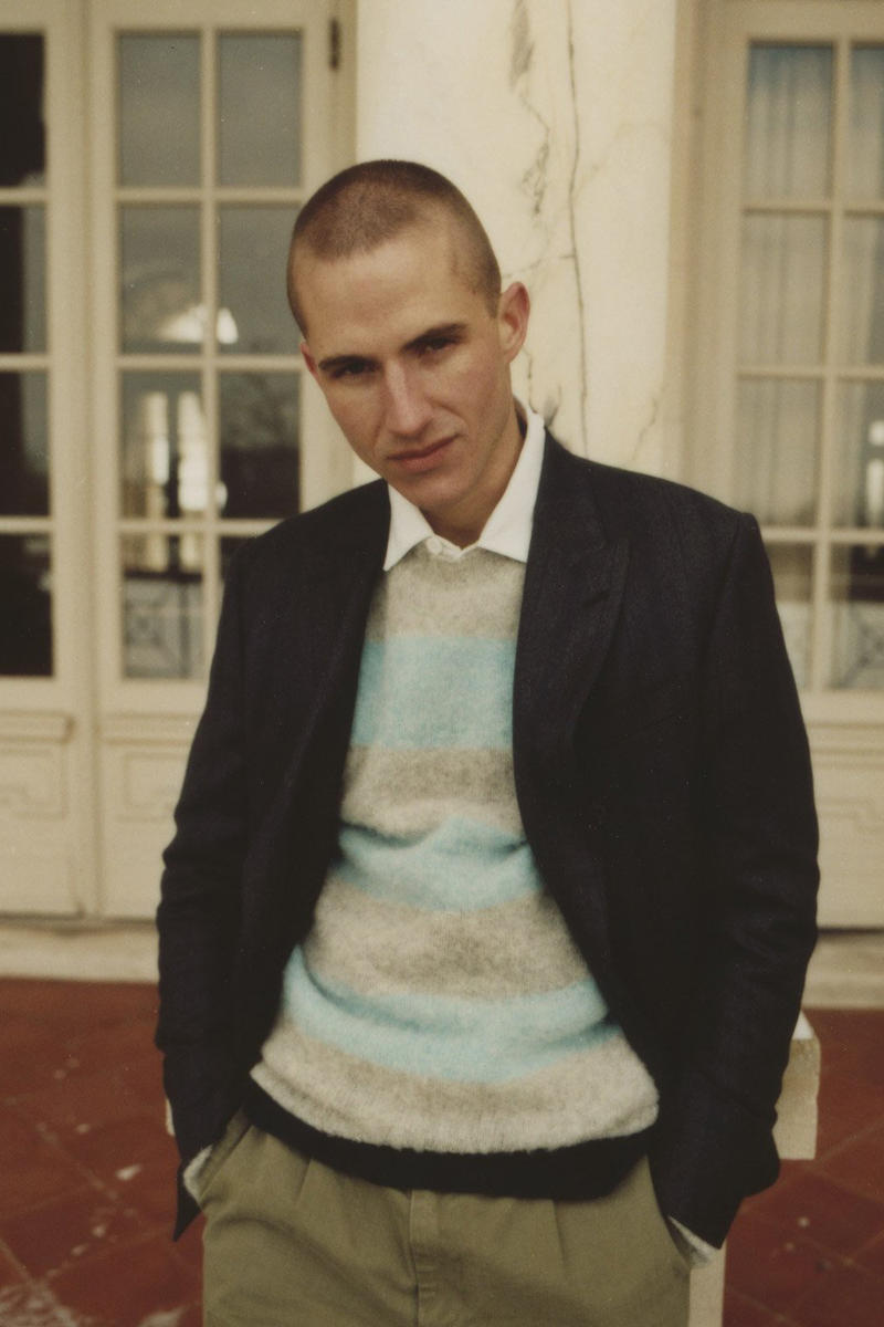 Noah Brendon Babenzien New York Clothing Apparel Streetwear Fashion Editorial