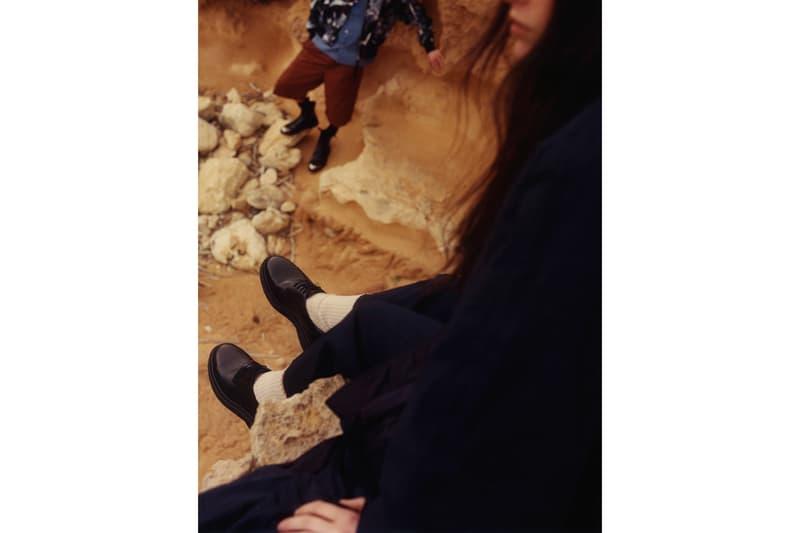 OAMC Luke Meier Fashion Apparel Clothing Lookbook