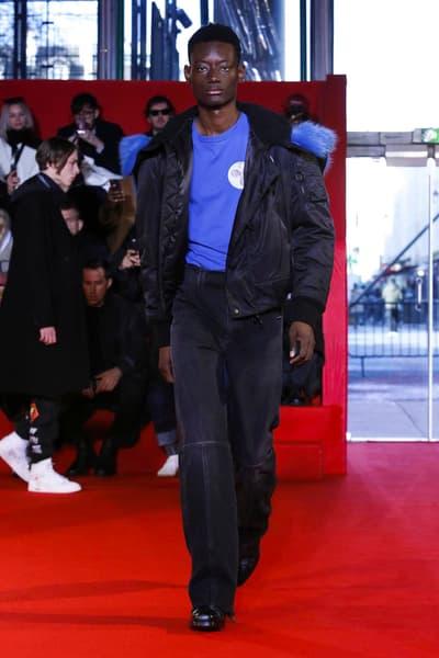 "Off-White Virgil Abloh Paris Fashion Week Men's 2018 Fall/Winter Timberland ""Business Casual"" Beastie Boys Nike Miguel Future Takashi Murakami Jerry Lorenzo Alexander Wang Luka Sabbat colette Sarah Andelman"