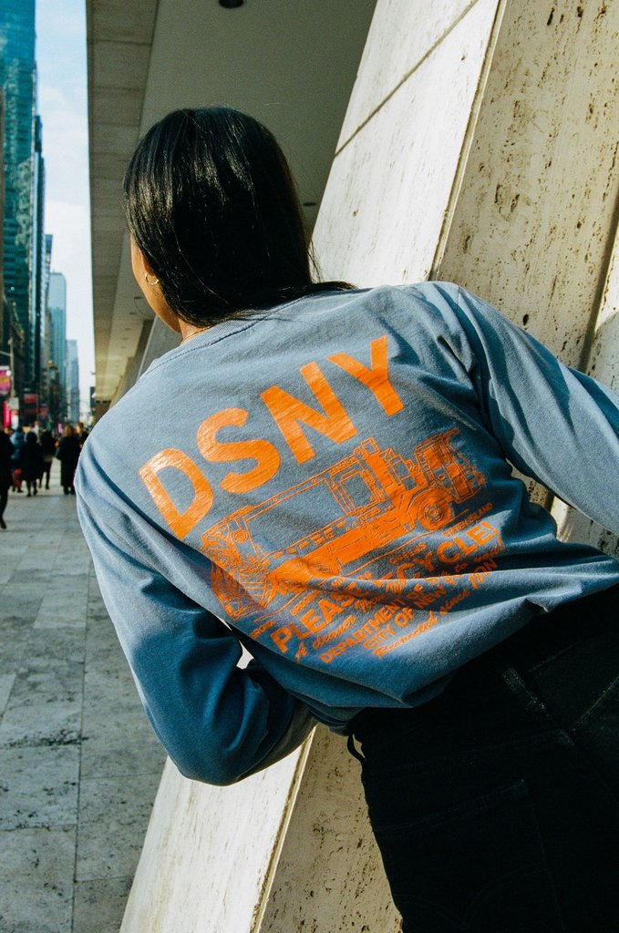 Only NY Winter 2017 2018 Lookbook 'NYC Collection'