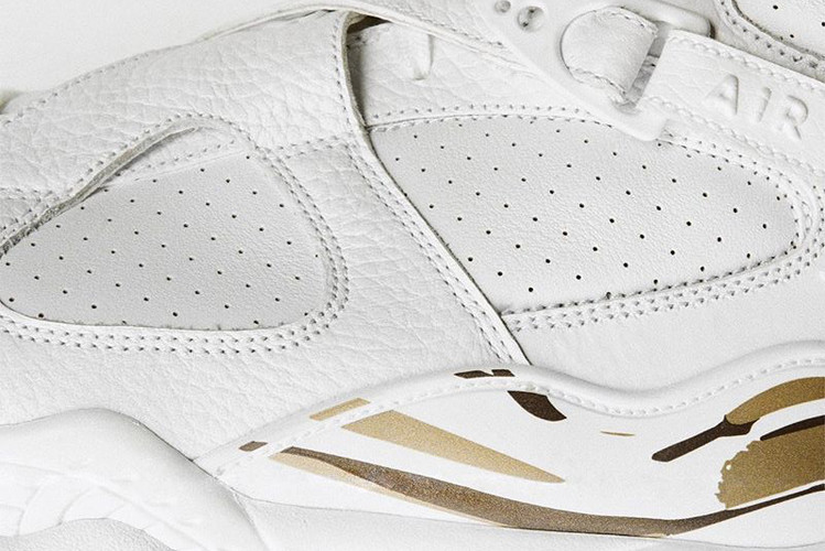 57c26d6a481 OVO Officially Announces Release Date for Air Jordan 8 Collaboration