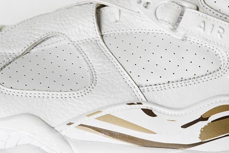 pretty nice c226b b982a OVO x Air Jordan 8 Collaboration Release Date   HYPEBEAST