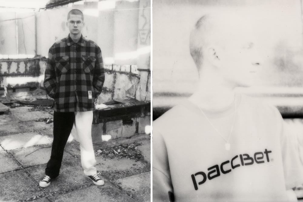 Gosha Rubchinskiy Tolia Titaev PACCBET Carhart WIP Dover Street Market Skateboarding Moscow