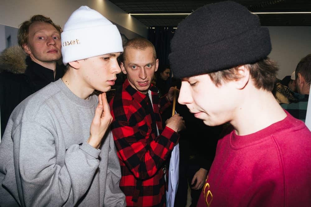 PACCBET Carhartt WIP skateboarding streetwear clothing