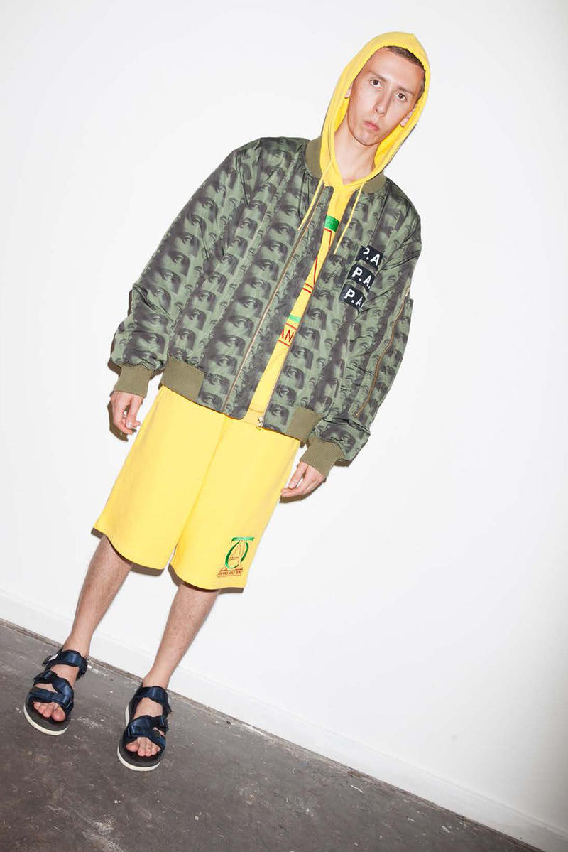 189ca9542ef0 P.A.M. Spring Summer 2018 Collection Lookbook Perks   Mini PERSPECTIVE