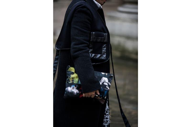 Paris Fashion Week Fall 2018 Street Jerry Lorenzo Luka Sabbat