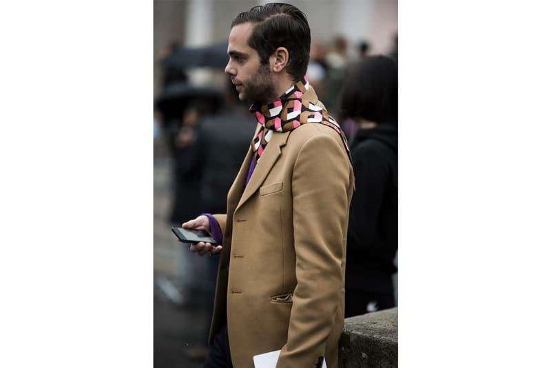 Paris Fashion Week Fall Winter 2018 Street Style Day 5