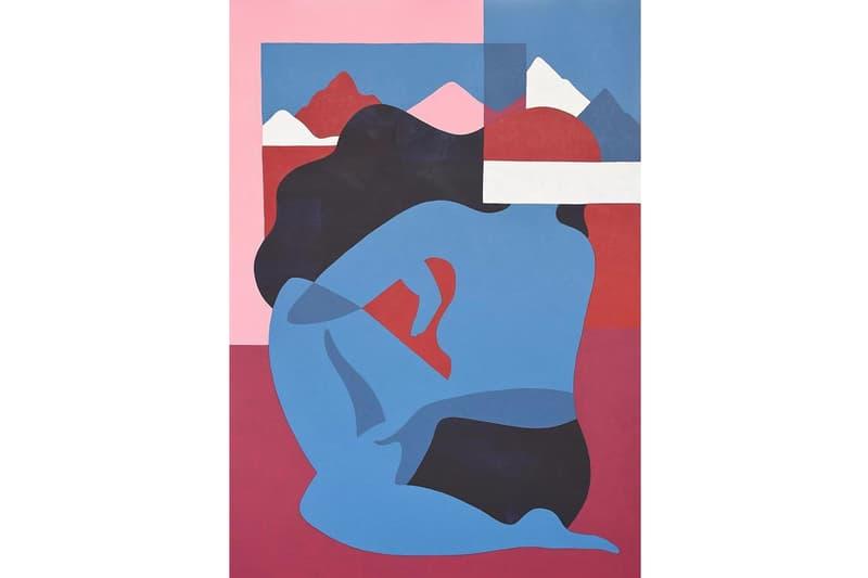 Joshua Liner Gallery Ten Year Anniversary Show