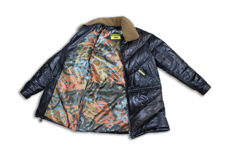 Patta Double Goose V Bomber Coat 2018 January 20 Release Date Info Collaboration
