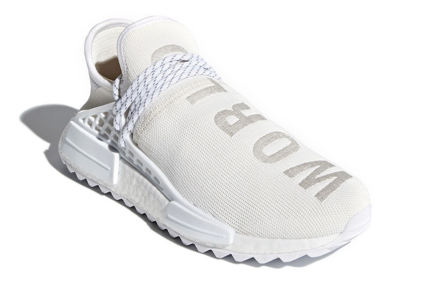 c6c9bf30c Another Look at this Pharrell x adidas Hu NMD Trail