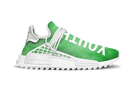 5d728ee75 Pharrell x adidas Hu NMD Trail China Exclusive colorways first look release  date
