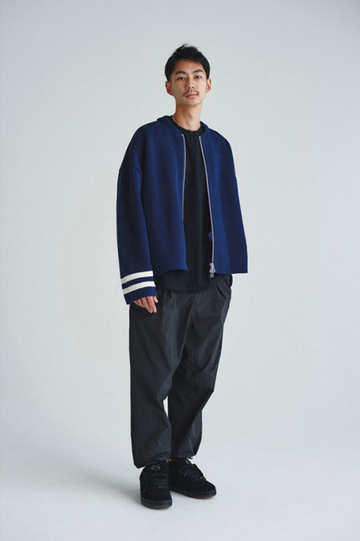 PINE Spring Summer 2018 Collection Lookbook