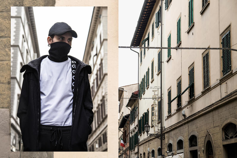 Pitti Uomo Fashion Editorial Fall/Winter 2018 Sportswear