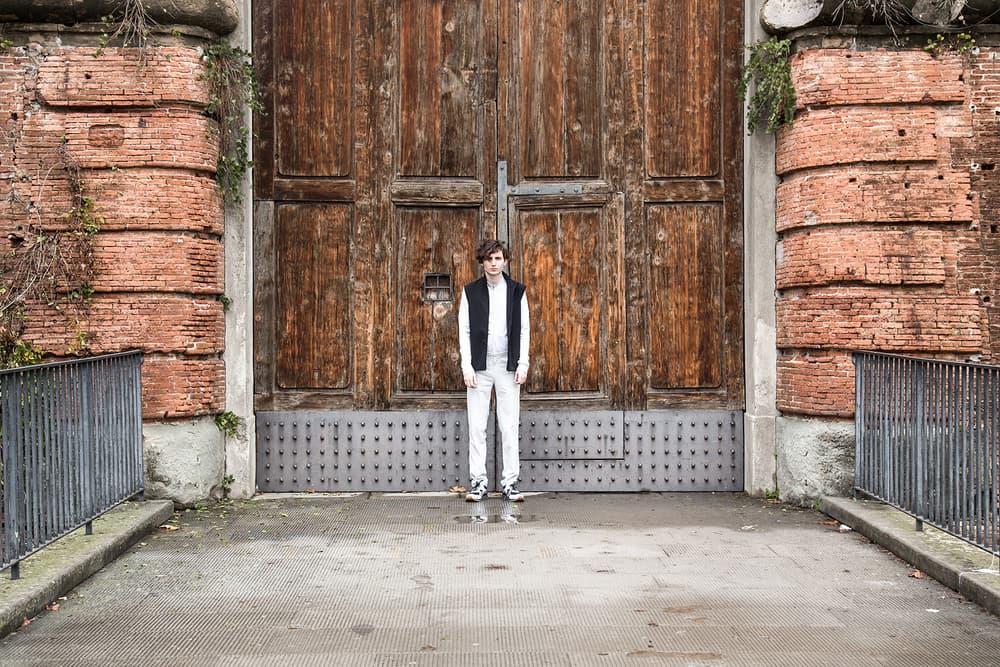 Pitti Uomo Fashion Editorial Fall/Winter 2018 Sportswear