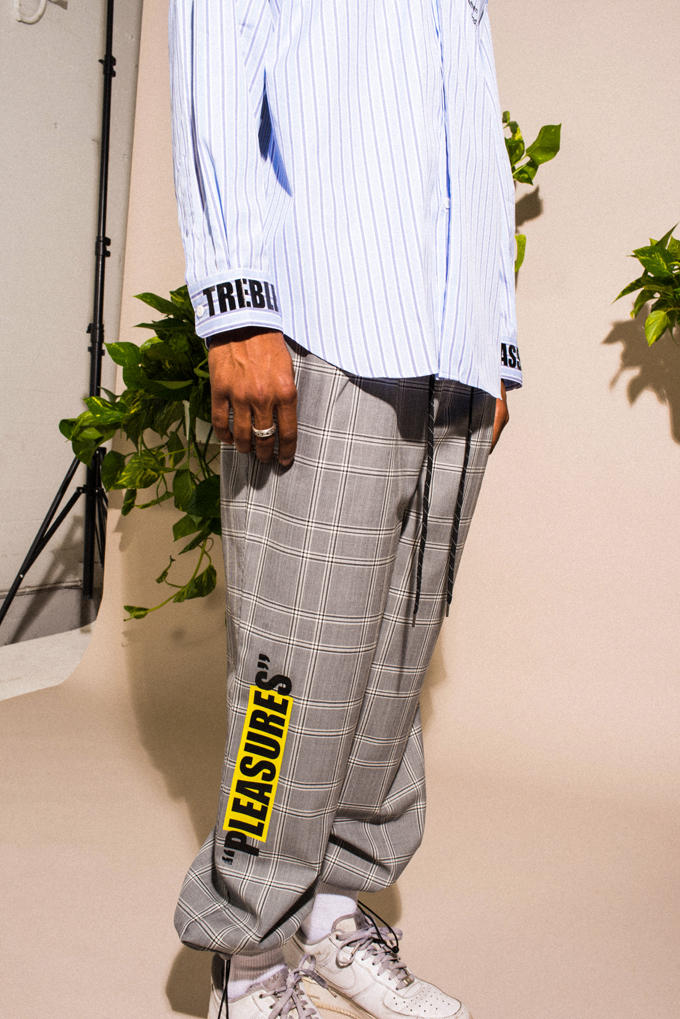 Pleasures monkey time 2018 Spring Summer Collaboration Collection Release Date Info Harajuku Tokyo united arrows Release Date Drops Info January 19