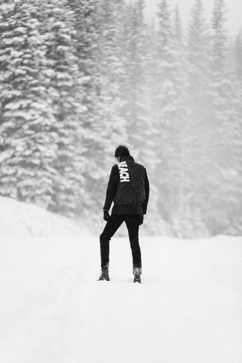 5e77817bbfee Polo Ralph Lauren Snow Beach Fashion Clothing Outerwear Release Date Info  Drops January 25 February 1