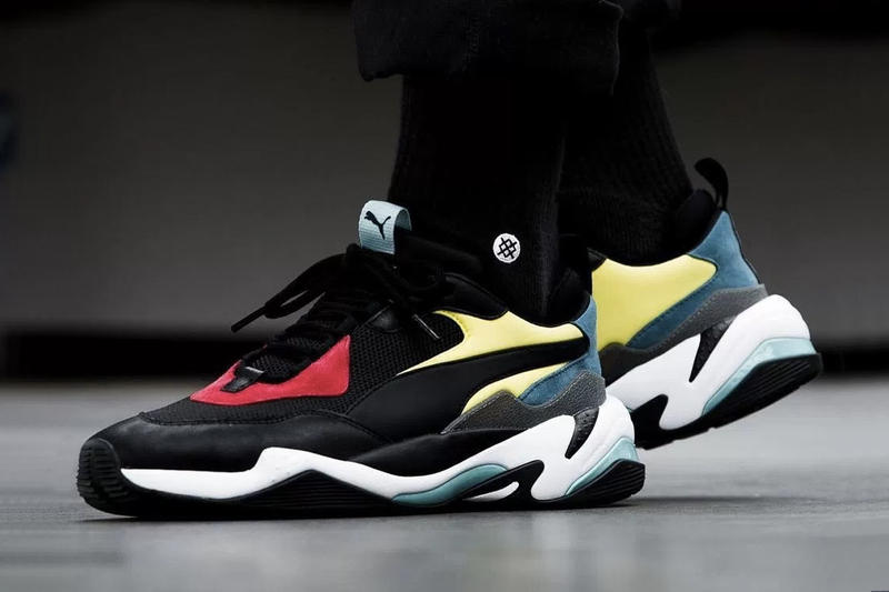 059564dbb6bc A First Look at the PUMA Thunder Spectra