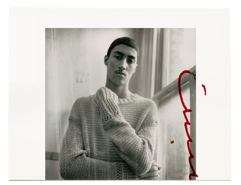 Qasimi Spring/Summer 2018 Collection Lookbook Nostalgic London Menswear