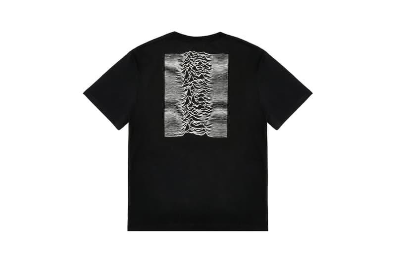 def3619f989 Raf Simons Joy Division New Order Ian Curtis Peter Saville Dover Street  Market T-shirts