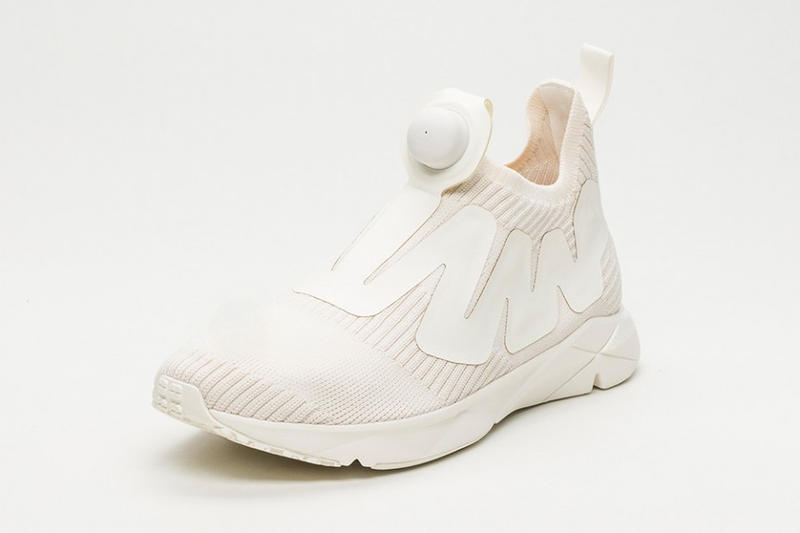 5c1caab86abf Reebok s Pump Supreme White Snow Grey January 4 2018 Release
