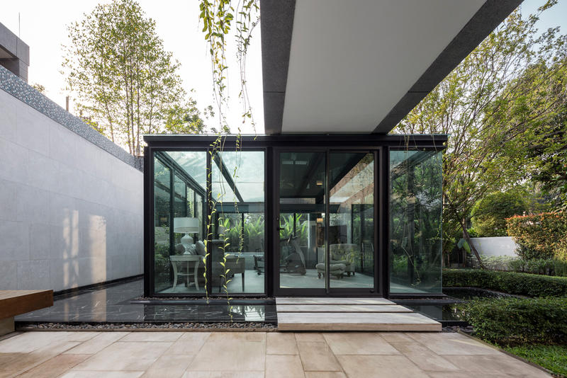 EKAR Architects ReGEN House