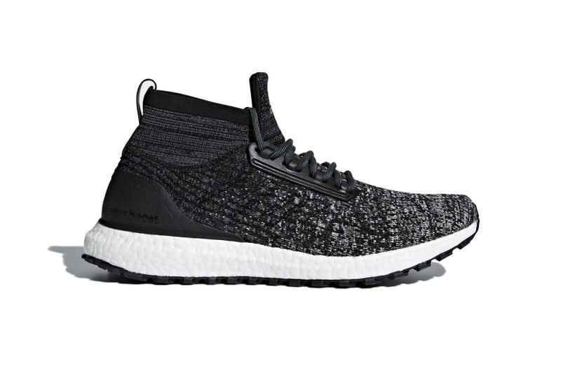 56951fd4ac6 adidas Reigning Champ UltraBOOST Mid ATR Originals collaboration drop  release date info 2018 february 14