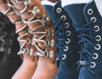"""Ronnie Fieg & Timberland Refuel Alliance with """"Chapter 3"""" Collection"""