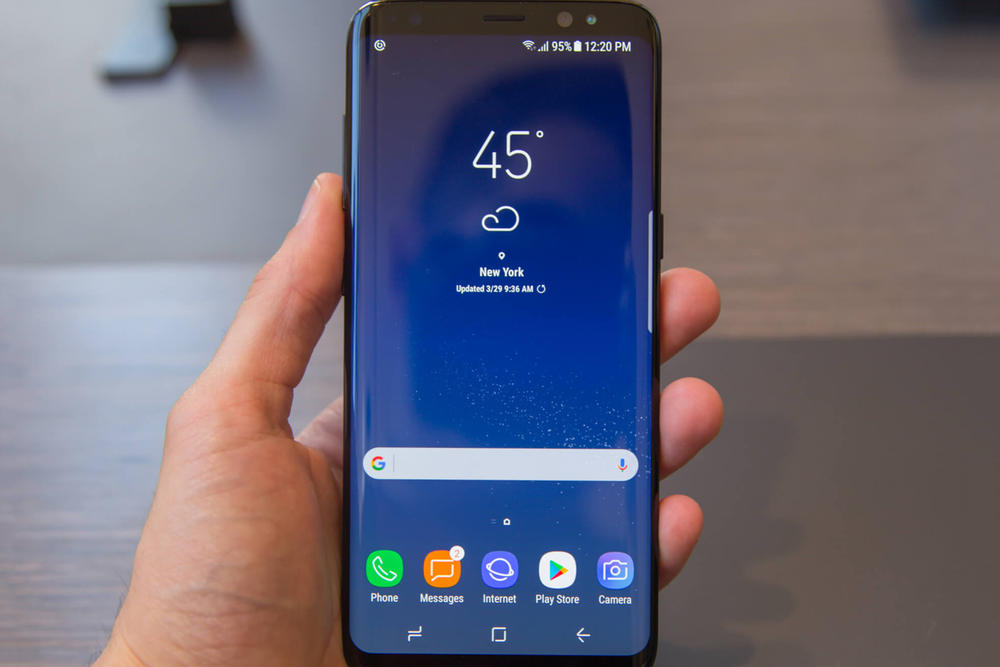 Samsung Confirms When Galaxy S9 Will Debut february cell phones ces