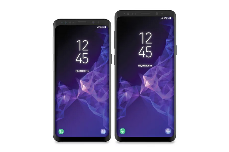 Samsung Galaxy S9 Surface Leaks Rumors Camera Chipset ISOCELL Bixby