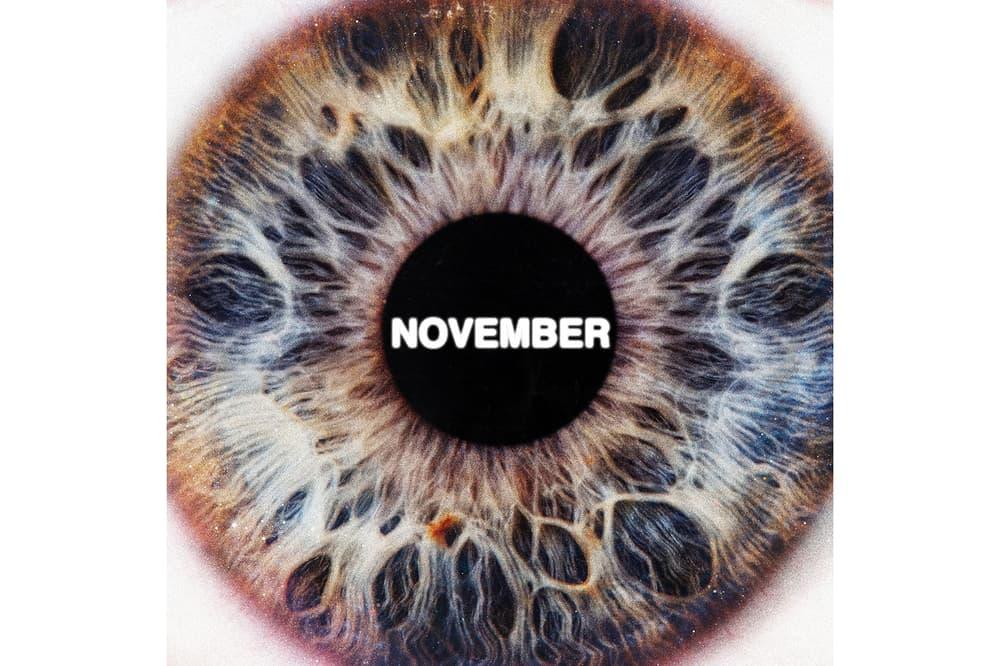 SiR ''November'' Album Stream ScHoolboy Q Etta Bond TDE Top Dawg Entertainment Carnage Lil Pump