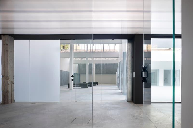 slam jam alpha industries 424 Milan fashion week Samuel ross oakley carhartt wip