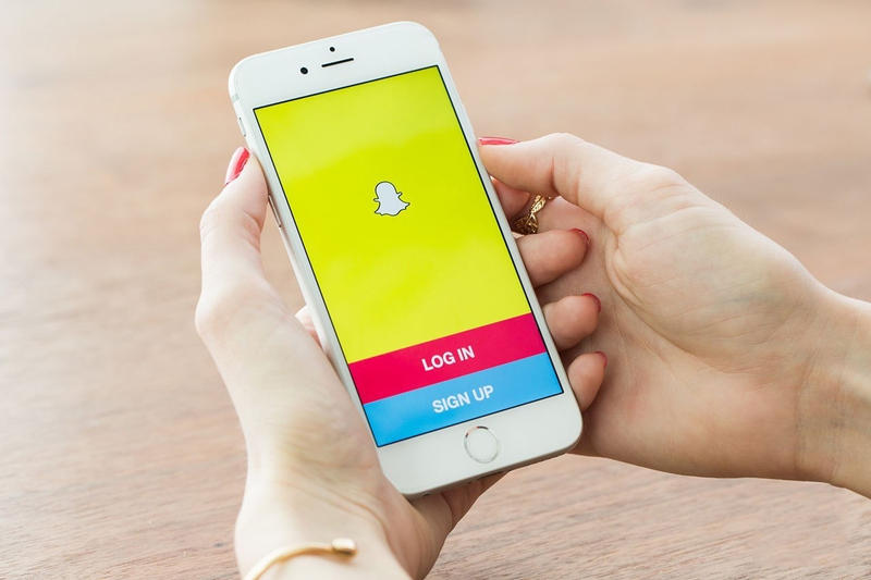 Snapchat Stories Coming to the Web Snap Inc.