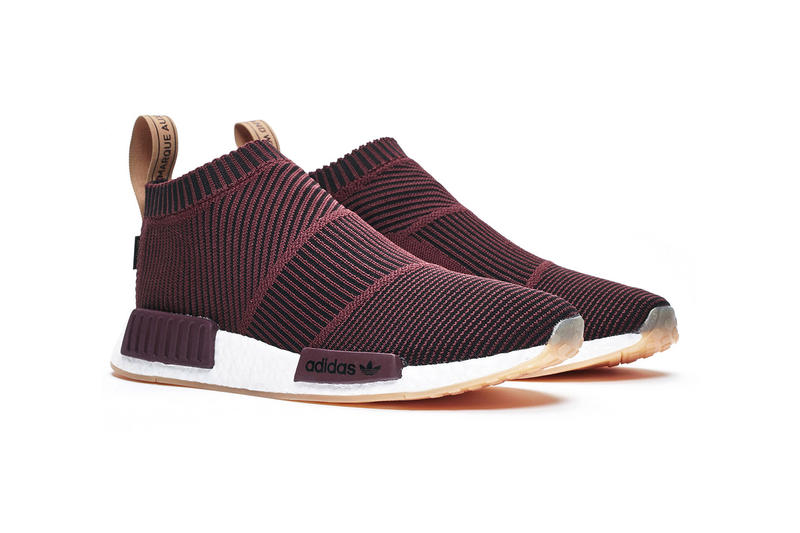 de6e33bfee3e0 Sneakersnstuff adidas NMD CS1 GORE TEX Pack SNS 2018 January 27 Release  Date Info Sneakers Shoes