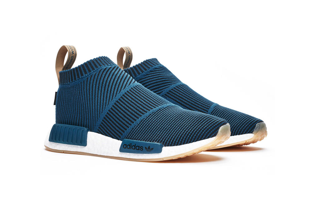 Sneakersnstuff adidas NMD CS1 GORE TEX Pack SNS 2018 January 27 Release Date Info Sneakers Shoes Footwear