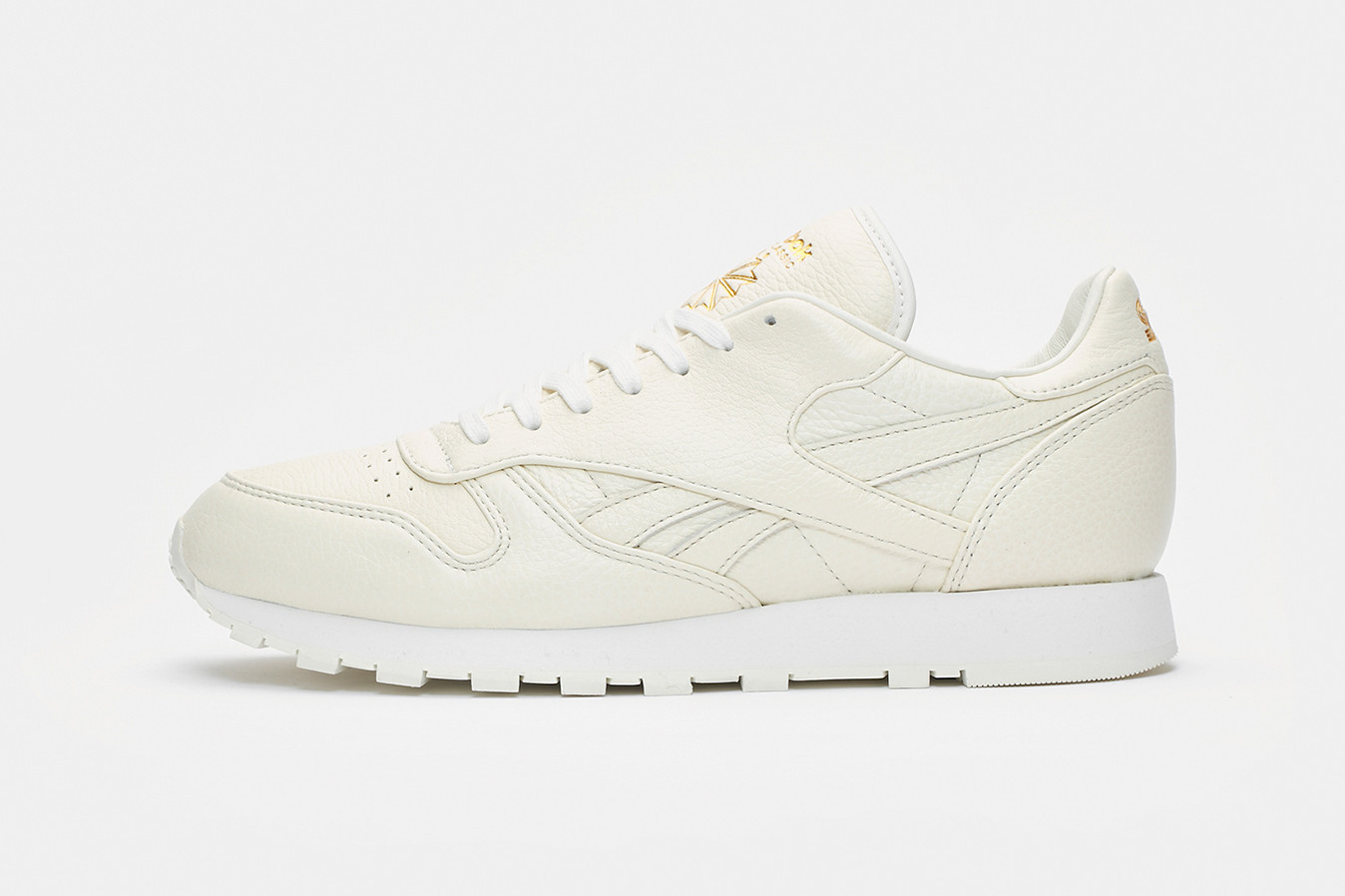 Sneakersnstuff Reebok Classic Leather