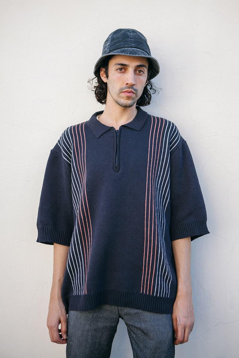 SOL-SOL Knitwear Tony Soprano South Africa Merino Mohair Wool