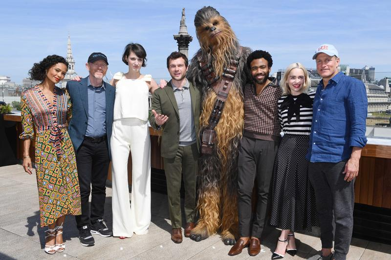 Solo A Star Wars Story Han Solo Disney Movies Films