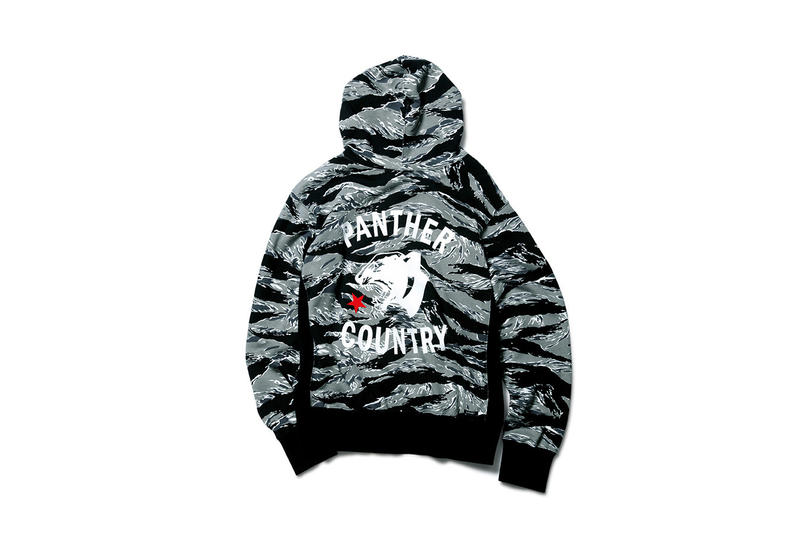 Sophnet Spring/Summer 2018 Collection Part 3