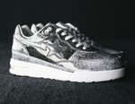 EXCLUSIVE: Closer Look at the STAMPD x BAPE Roadsta