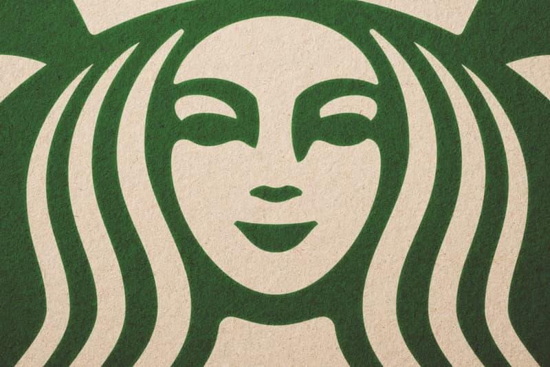 Starbucks Logo Hidden Detail