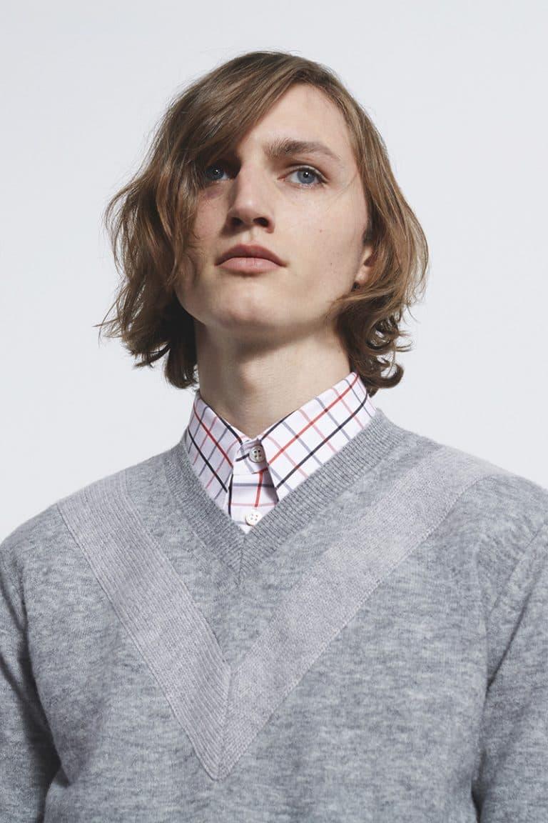 Stella McCartney 2018 Fall Winter Collection Fashion Clothing Menswear Luxury Accessories