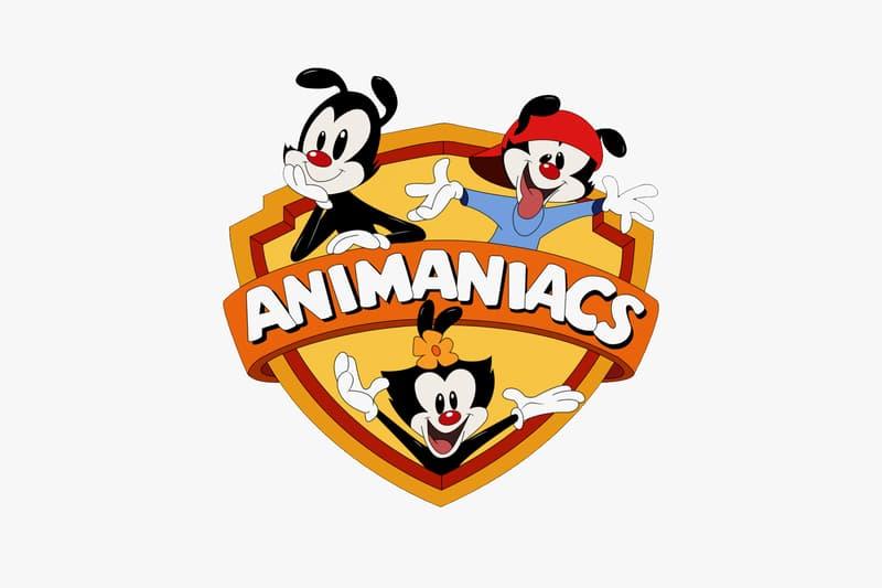 Animaniacs Reboot  Hulu Steven Spielberg Warner Bros. Animation Amblin Television dot wacko jacko children television kids