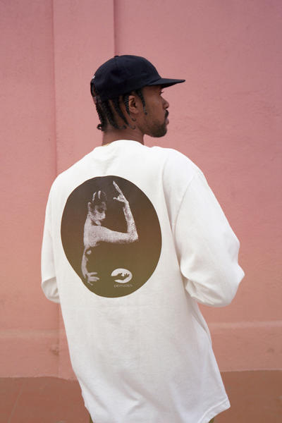 Divinities 2017 Fall Winter Second Delivery Drop Los Angles 2018 January 5 Release Drop Date Info HBX