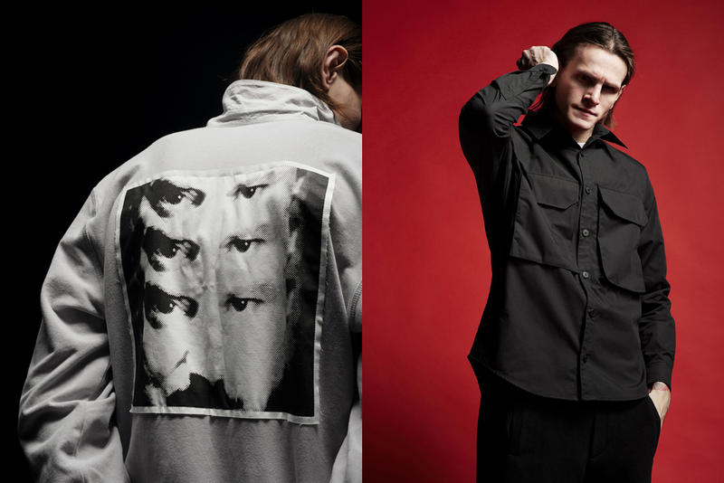 Syndicate Original Fall Winter 2018 Collection Lookbook George Orwell Truth 1984