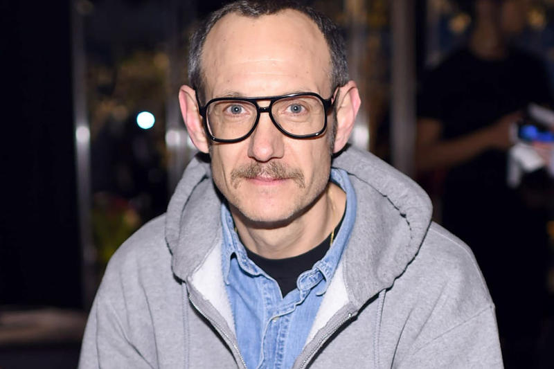 NYPD Terry Richardson Sexual Assault Investigation