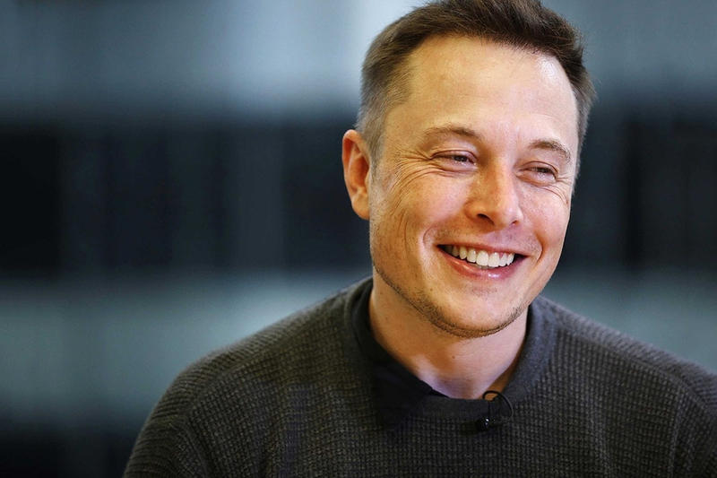 Elon Musk Tesla Salary Finances Shares Vesting