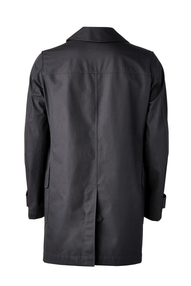 The North Face Junya Watanabe MAN COMME des GARÇONS Spring Summer 2018 Jackets Coats